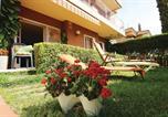 Location vacances Platja d'Aro - Apartment Platja d'Aro with Fireplace I-3