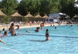 Camping avec Club enfants / Top famille Collioure - Camping Argelès Vacances-1