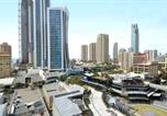 Location vacances Surfers Paradise - Gchr Circle on Cavill-2