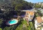 Location vacances Mandelieu-la-Napoule - Stella-3