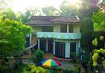 Hôtel Beruwala - Tony Guest House-3