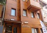 Hôtel Büyükada-Nizam - Eskibağ Butik Hotel-2