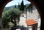 Location vacances Quarrata - Fattoria di Montorio-4