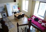 Location vacances Dublin - Temple Bar&Trinity College Cozy apt w/5 beds-2