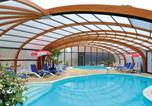 Location vacances Senlecques - Holiday home Rue du Breuil L-859-1