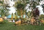 Villages vacances Bo Hin - Heaven Hill Resort-3