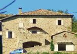 Location vacances Saint-Julien-du-Serre - Apartment Maison Marlier Vals Les Bains-1