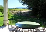 Location vacances Faucon - Villa in Vaison La Romaine I-4