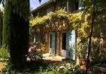 Hôtel Faucon - Le Jardin-2