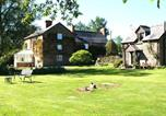 Hôtel Kimbolton - Hills Farm-2