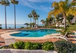 Location vacances Estepona - Alcazaba Beach-1