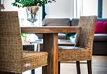 Location vacances Seville - Genteel Home Alcazar-4