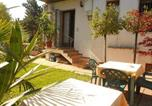 Location vacances Peschiera del Garda - B&B La Terrazza-4
