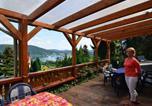 Location vacances Edertal - Holiday home Seeschlösschen 1-4