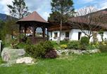 Location vacances Bad Goisern am Hallstättersee - Ferienwohnung Hausjell-4