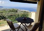 Location vacances Sartène - Agence Propriano Location: Le Valinco vu du ciel-4