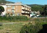 Location vacances Lavagna - Appartamento Fronte Mare-4