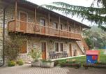 Location vacances Rovereto - Agritur Maso Talpina-1