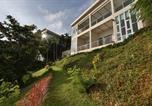 Location vacances Ko Yao Yai - Byg Azure Private Pool Villa-2