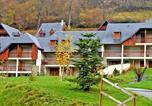 Location vacances Loudenvielle - Apartment Loudenvielle 6-1