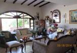 Location vacances Popayán - Fortaleza Casa 24-1