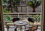 Hôtel Andria - B & B Quadrifoglio-3