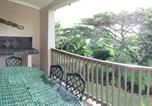 Location vacances St Lucia - Narina Trogon at The Bridge-2