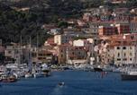 Location vacances La Maddalena - B6 Borgo di Punta Tegge-4