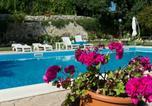 Location vacances Chiaramonte Gulfi - Agriturismo Case Passamonte-3