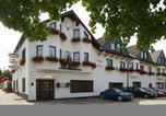 Hôtel Monheim sur le Rhin - Landhotel Lohmann-1
