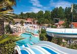 Camping avec Piscine Hérault - Camping Vagues-3