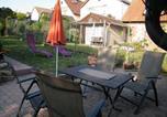 Location vacances Hauenstein - Wein- und Gästehaus Fabio-2