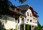 Hôtel Lépin-le-Lac - Ô Pervenches-3