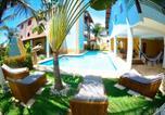 Location vacances Aquiraz - Pousada Mama Rosalia-2