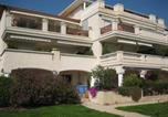 Location vacances Carqueiranne - Apartment Avenue Beau Rivage-2