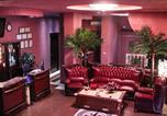 Hôtel Ashtarak - Sochi Plaza Hotel-2