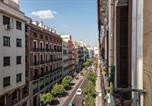 Location vacances Madrid - Apartment Center Madrid Mayor Sol-1
