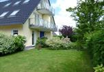 Location vacances Elmenhorst/Lichtenhagen - Seeblick 14_ Whg 4-2