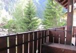 Location vacances Mazzin - Residence Monti Pallidi Fontanazzo-1