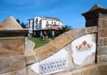 Hôtel Tortolì - Hotel Poseidonia