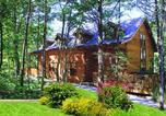 Location vacances Branson West - Cabins at Grand Mountain by Thousand Hills Resort-1