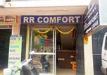 Hôtel Bengaluru - R.R. Comfort-1