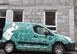 Location vacances Aberdeen - Zinn Apartments - Lamond Place-1