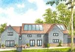 Location vacances Reigate and Banstead - Little Great Foxmore Barn-1