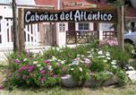 Location vacances San Clemente del Tuyú - Cabañas del Atlantico-4