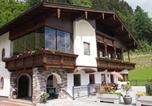 Location vacances Schwendau - Haus Agnes Daum-1