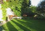 Location vacances Ötigheim - Apartment Die Sonnenhalde-3