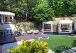 Location vacances West Hollywood - 1044 - Celebrity Resort Villa-4