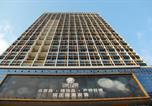 Location vacances Guangzhou - E-joy Apartment Hotel-2