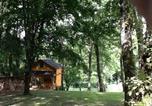 Location vacances Chenonceaux - Le Clos de Mesvres-1